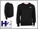 Everlast bluza  Cerw Sweat czarna