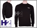 Everlast bluza Crew Sweat Sn61 czarna